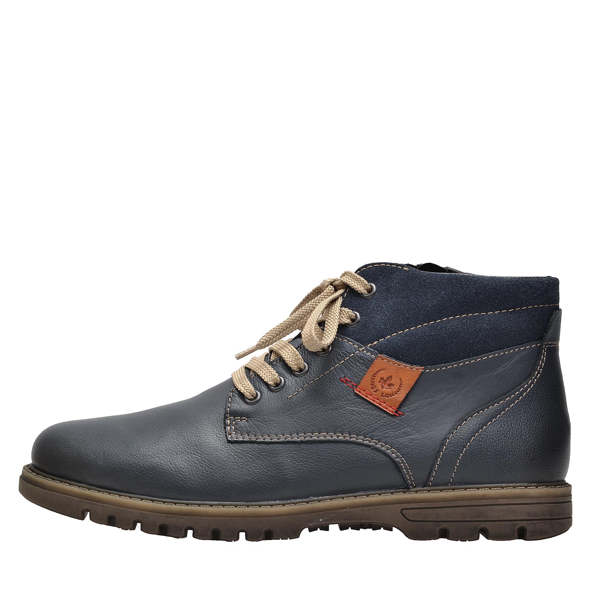 939d7d6de286 Pánská obuv RIEKER F3124-12 ZIMNÍ