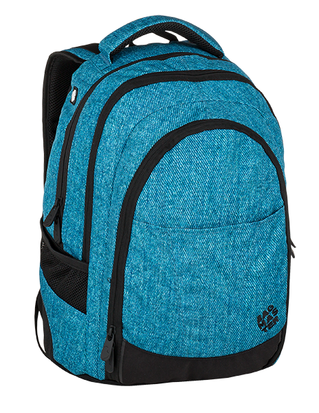 231fa686d6 Studentský batoh BAGMASTER DIGITAL 9 D