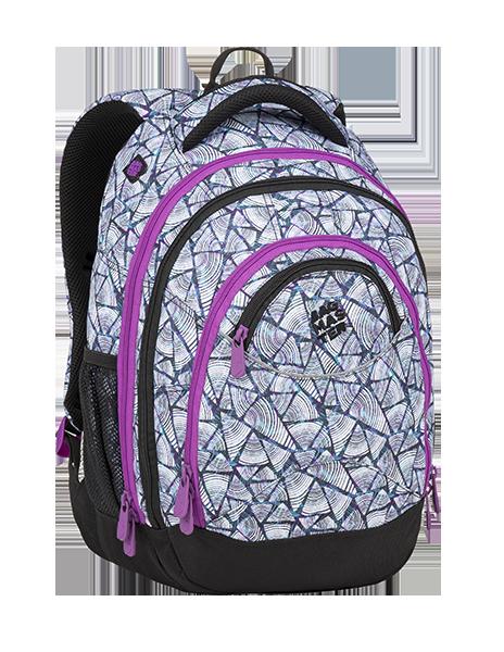 6df5127c0e Studentský batoh BAGMASTER ENERGY 9 B