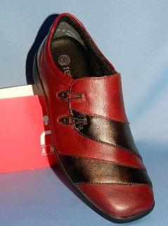 33049e576718 Dámská obuv RIEKER D0525-35 CELOROČNÍ empty